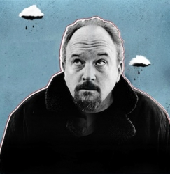 Louis C.K. and the Rise of the 'Laptop Loners'