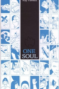 """A Graphic Novel for the Ages: On """"One Soul"""""""