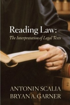Is a Taco a Sandwich?: Interpreting the Law