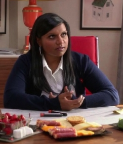Dear TV: 'New Girl' and 'The Mindy Project'; Week 2, Post 1