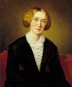 Look No More Backward: George Eliot and Atheism
