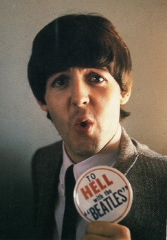 Hate the Beatles!