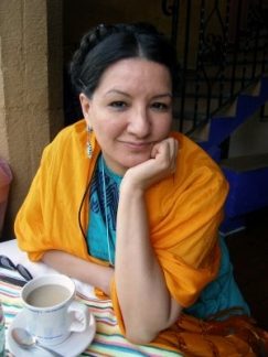 """Three Questions for Sandra Cisneros Regarding Her New Book, """"Have You Seen Marie?"""""""