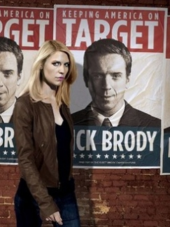 """The Haunting of """"Homeland"""""""