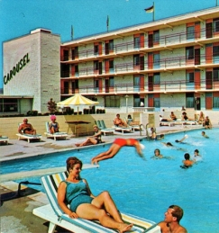 Hotel Theory: The History of the Los Angeles Hotel
