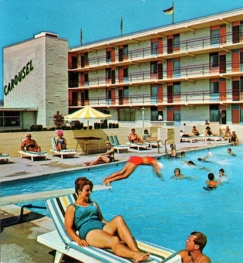 Hotel Theory: The History of the Los Angeles Hotel, Part 2