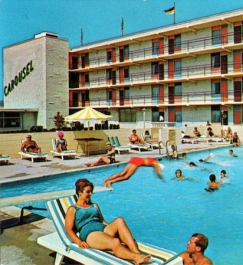 Hotel Theory: The History of the Los Angeles Hotel, Part 3