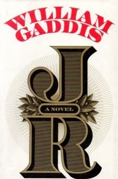 """Too Big to Succeed: On William Gaddis's """"J R"""""""