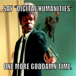 Literature is not Data: Against Digital Humanities