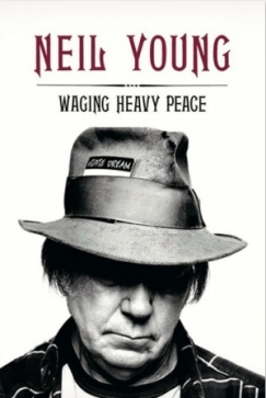Touring the Mind of Neil Young
