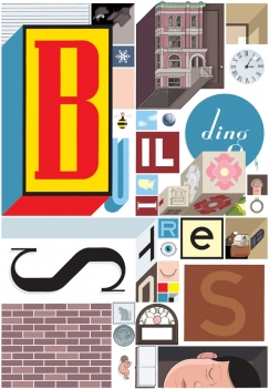 The Life Cycle of the Cartoonist: An Interview with Chris Ware