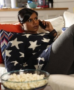 New Girl and The Mindy Project: The Sitcom Special