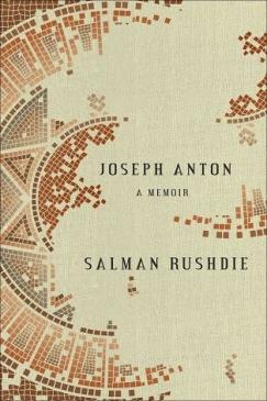 The Third Man: Joseph Anton's Split Perspective