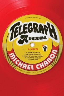"The Golden Age: On Chabon's ""Telegraph Avenue"""