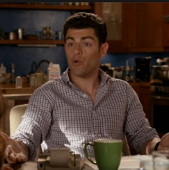 New Girl & The Mindy Project: The Gender Games