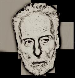Jack Gilbert, 1925 - 2012