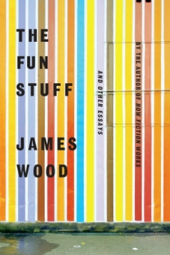 The Art of the Critic: On James Wood