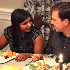 New Girl & The Mindy Project: Thanksgiving Special