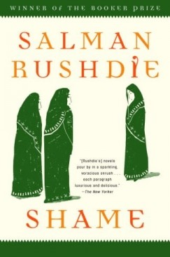Barbarism in Cultured Soil: Rushdie's Great Pakistani Novel
