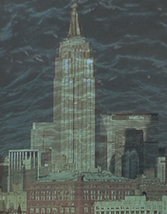 After the Flood: Old New York Catches Up with the Anthropocene