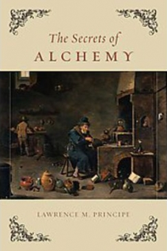 """One Book Opens Another: On """"The Secrets of Alchemy"""""""
