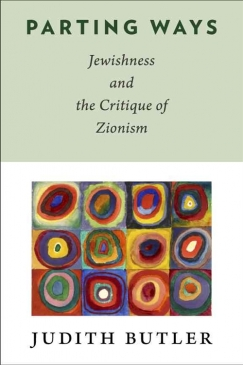 Judith Butler and the Cause of the Other