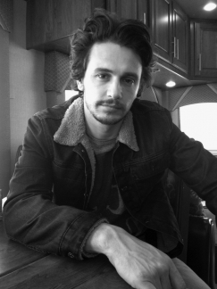 James Franco on His Earliest Reading and Latest Writing
