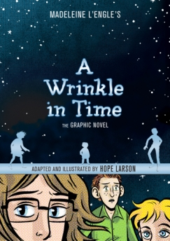 Back in the Fold: On 'A Wrinkle in Time: The Graphic Novel'