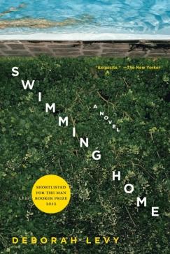 Always Raining: On Deborah Levy's 'Swimming Home'
