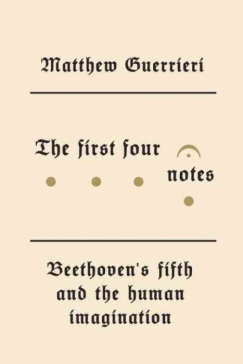 Sublime Nothingness: On 'The First Four Notes'