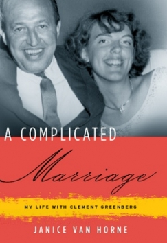 Open Marriage Chez Clem: A Life with Clement Greenberg