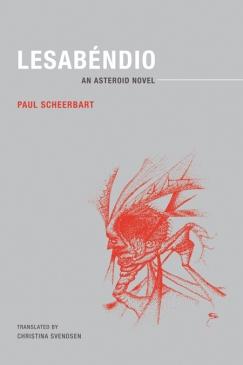 Outsider Theorist Paul Scheerbart
