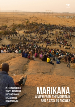 Marikana, Part II: Looking For Answers to a South African Massacre
