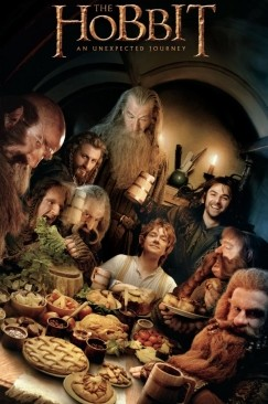 Enchantment Dispelled: On Peter Jackson's 'The Hobbit'