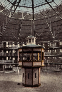 foucault essay on panopticism Panopticism by michael foucault 4 pages 986 words december 2014 saved essays save your essays here so you can locate them quickly.