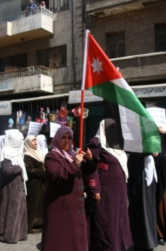 Women and the Middle East Part I: Palestine — Gender, Education, and Life in the West Bank