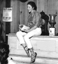 Giving Everything: On Diane di Prima