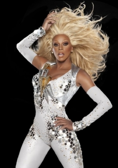 """You Better Work; or, How to Tell Friends from Faux: On """"RuPaul's Drag Race"""""""