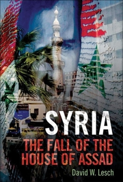 The Syria I Knew: On the Fall of the House of Assad