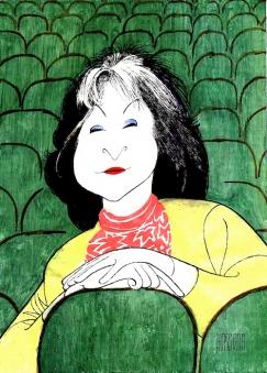 A Broad's Laugh: On Pauline Kael