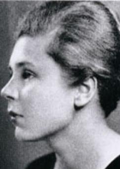 Elizabeth Bishop, Valentine