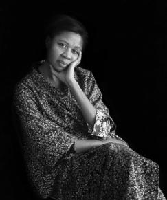 Jamaica Kincaid at UCR Writers Week 2013 [VIDEO]