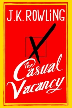 "Rowling Keeps It Real: On ""The Casual Vacancy"""