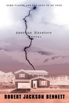 "Hybridized Genres: Robert Jackson Bennett's ""American Elsewhere"""