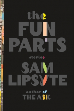 """The Ritalin Kid of Contemporary American Letters"": The Problem with Sam Lipsyte's Latest Stories"