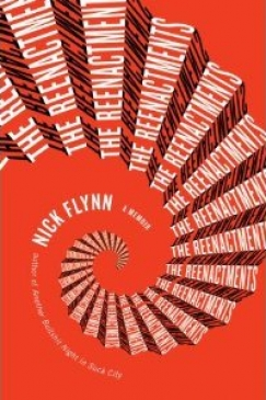 Getting Out of the Picture: On Being Nick Flynn