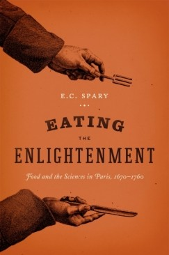 Enlightenment: It's What's For Dinner