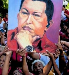 Letter from Venezuela: When Venezuela Speaks