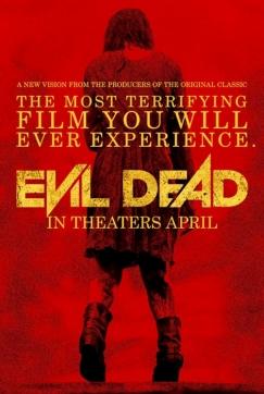 """SXSW Critic's Notebook: Rebooting """"Evil Dead"""""""