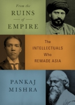 "Pankaj Mishra on his latest ""From the Ruins of Empire"" [VIDEO]"